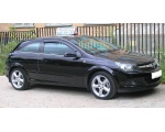 Opel ASTRA <br>